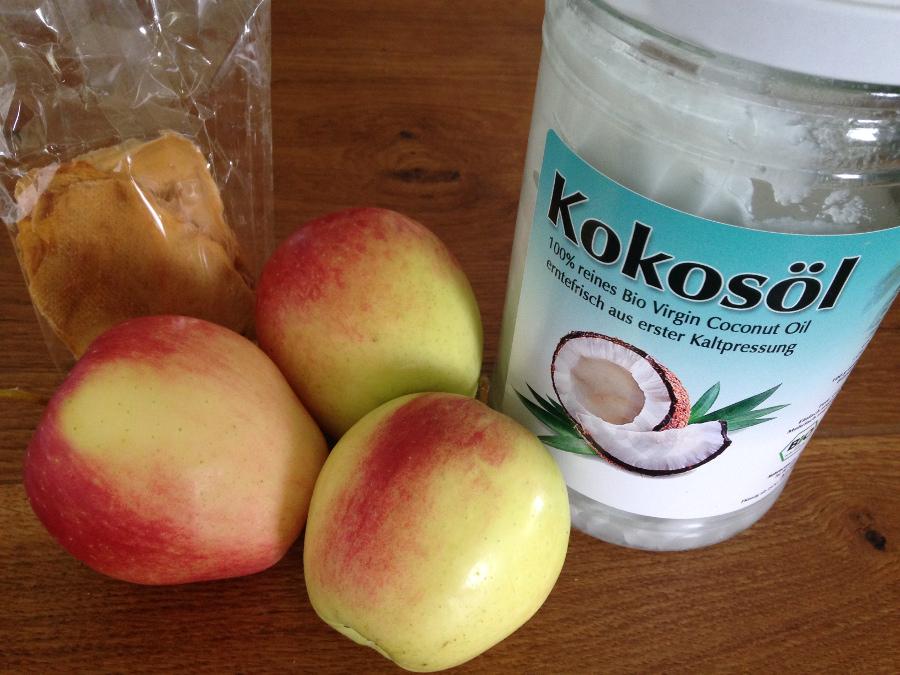 Simple, natural ingredients